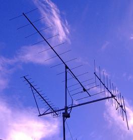 aerial array