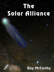 Cover of The Solar Alliance