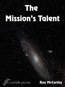 The Mission's Talent