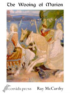 The Riding of the Sidhe (cover: The Wooing of Marion)